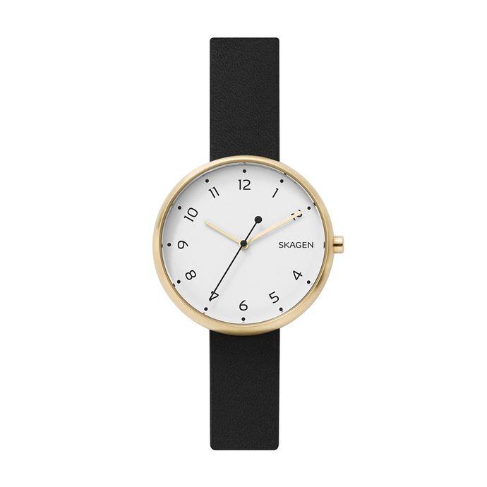 Feminino Relógio Couro – Tempo de Black Friday a4835d1dc0