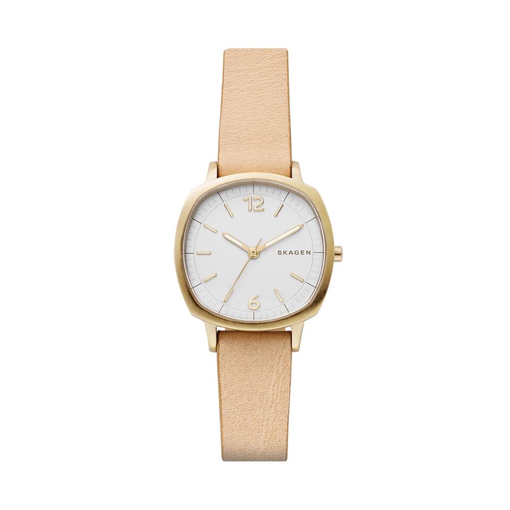 7f761232395 Relógio Skagen Feminino Rungsted Mini - SKW2631 4BN - timecenter