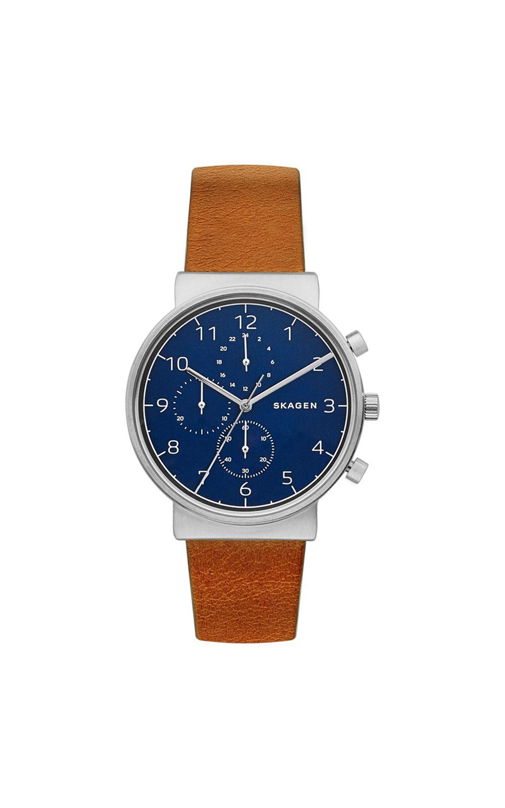 85bfce91b3b19 Relógio Skagen Masculino Ancher - SKW6358 0AN   Opte+