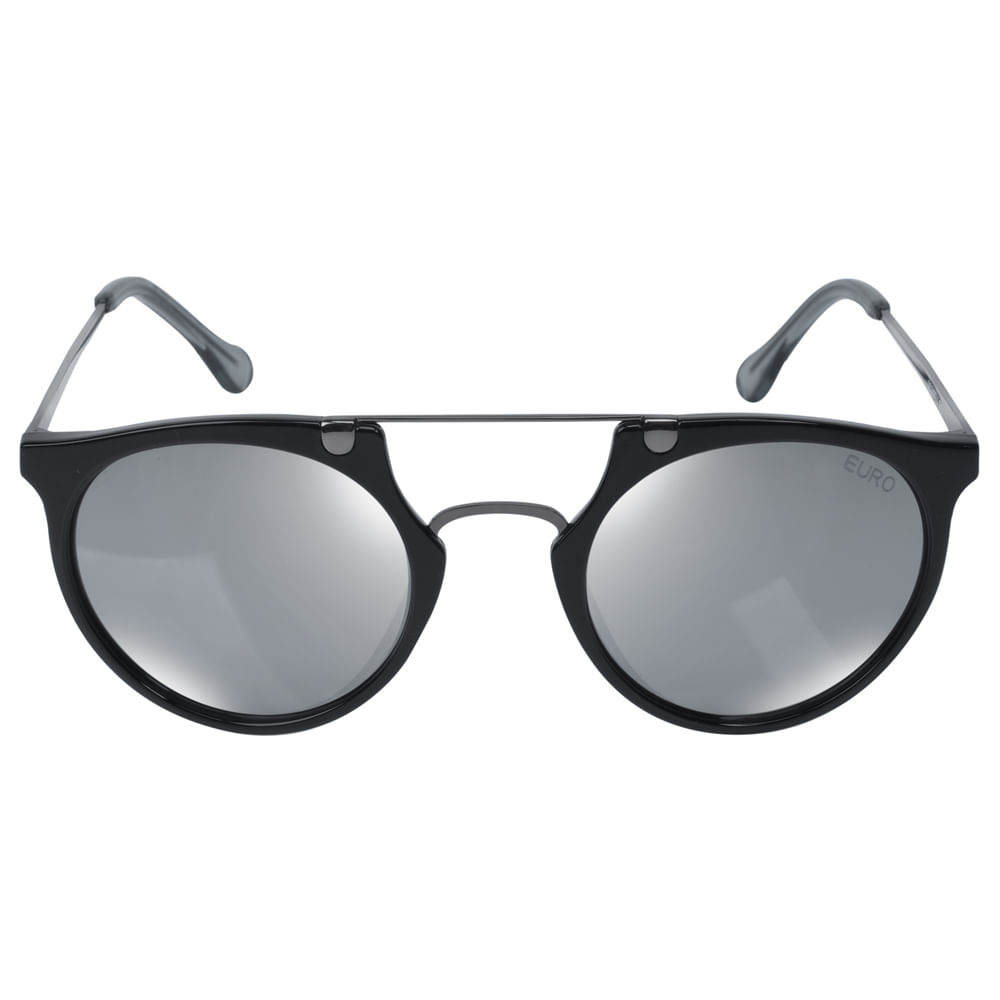 133ab9f06fb Óculos de sol Euro Feminino Espelhado OC217EU 8P - timecenter