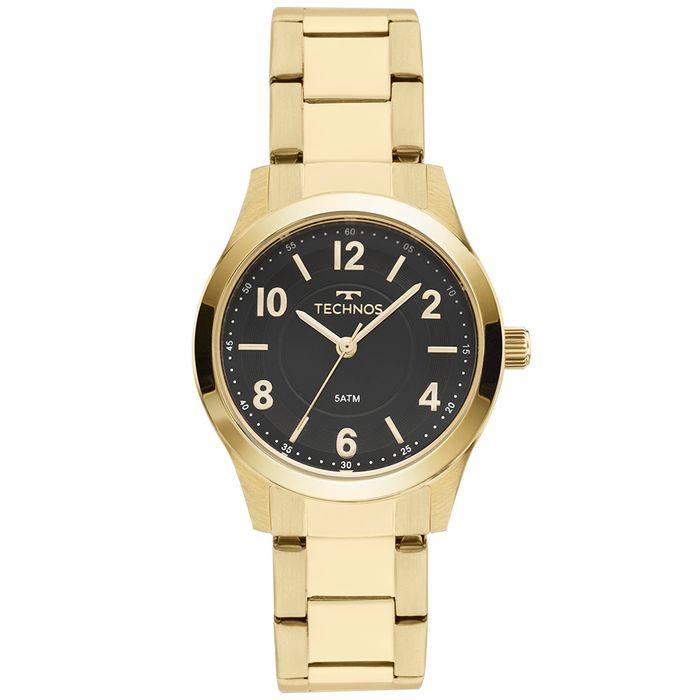 1b8ec238548d5 Relógio Technos Boutique Feminino 2035MFT 4P - technos