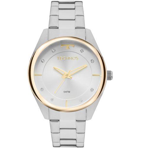 Relógio Technos Feminino Trend 2035MKY 1K - technos aa6db99767