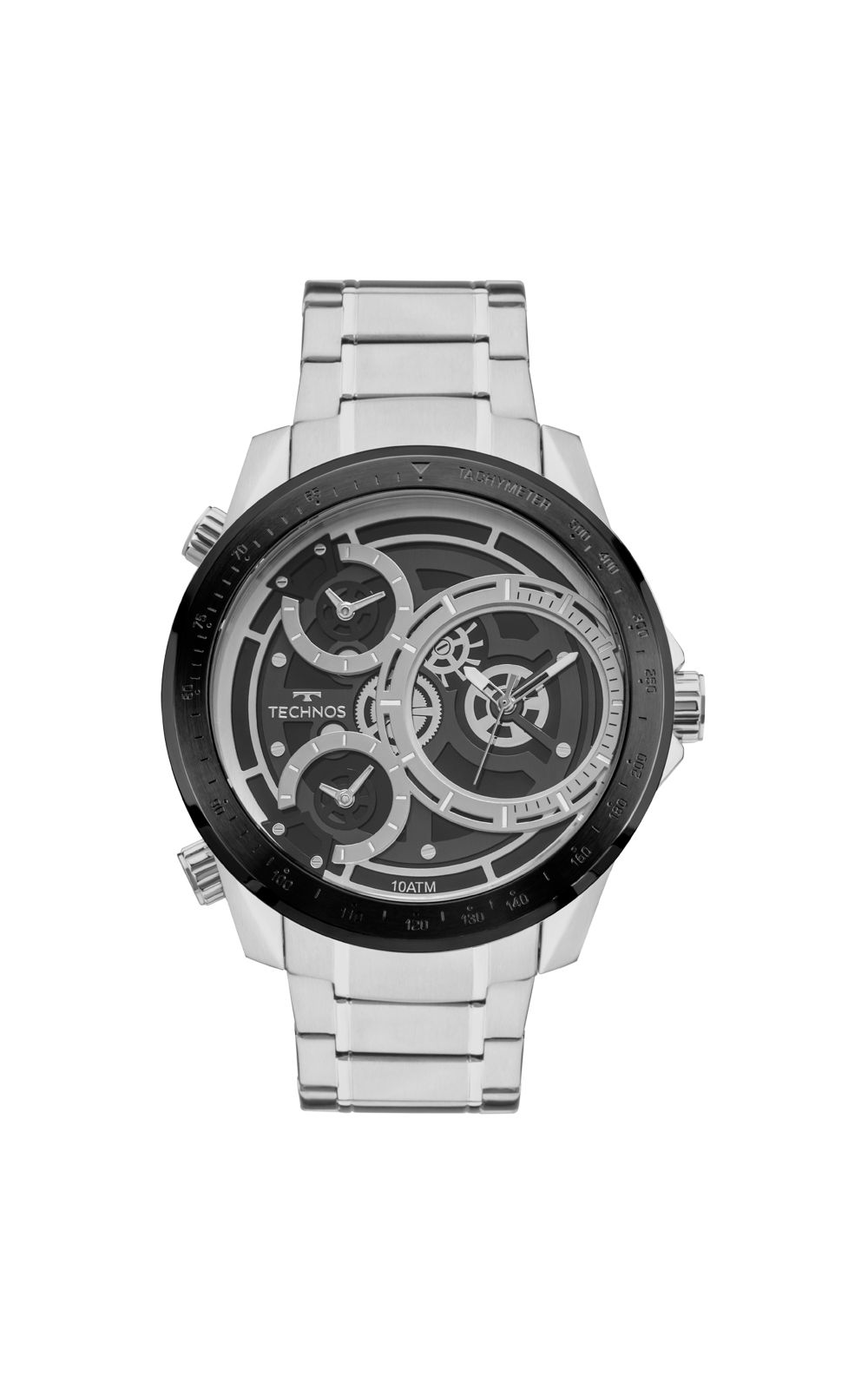 cb01a7d171382 Relógio Technos Masculino Legacy 2035MLC 1P. undefined