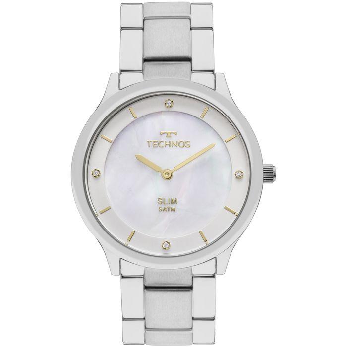 Relógio Technos Feminino Ladies GL20HG 1B - technos d2775b5c12