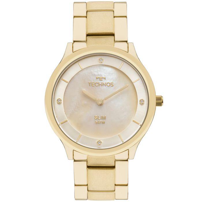70a7b2b1da549 Relógio Technos Feminino Ladies GL20HF 4X - technos
