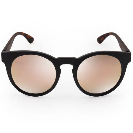 a6bdc604a5219 Óculos de sol Euro Feminino Fashion Fit Rosê - E0001AEL46 8T