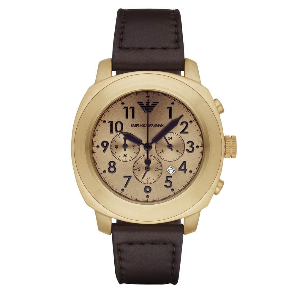 87b5085d02a Relógio Emporio Armani Masculino Delta - AR6062 B2MN - timecenter