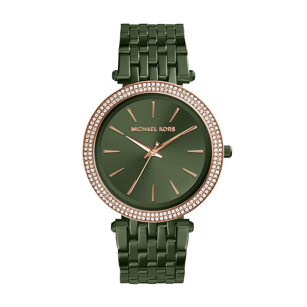 8092bbb21b403 Relógio Michael Kors Feminino Darci - MK3729 4VN - timecenter