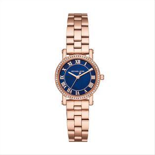 4460e9da1ea39 Relógio - Michael Kors Feminino Rosé – timecenter
