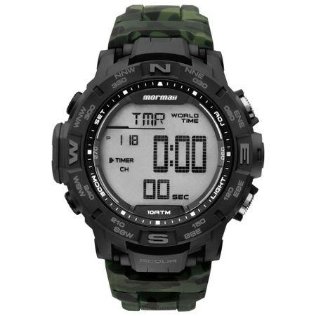 Relógio Mormaii Masculino Action - MO1173C/8V