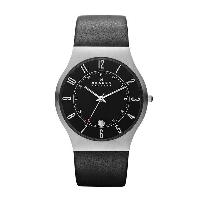 Relógio Skagen Masculino Prata Grenen - 233XXLSLB 3PN 013b808ffb