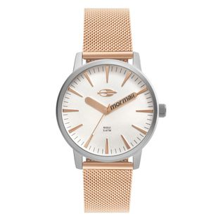 23e8086eac4 Feminino MormaiiShop - Relógios Analógico – timecenter
