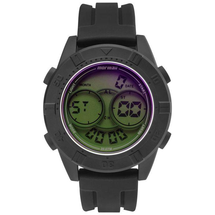 3954e10e9cd5c Relógio Mormaii Masculino Action - MO1608A 8P