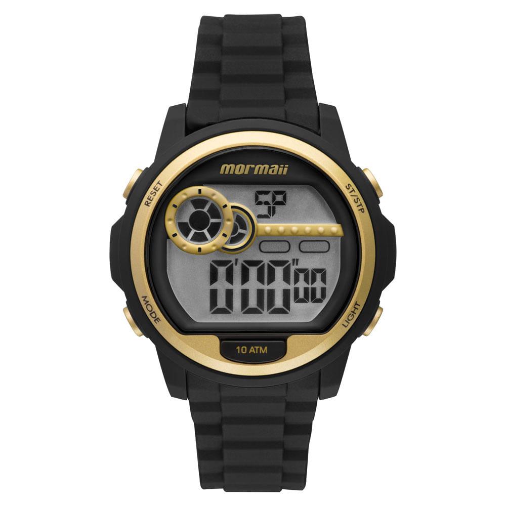 Relógio Mormaii Feminino Luau - MO1462A 8D - timecenter 7d2f633624