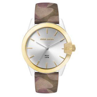 e4e922004ae MO2035IL8B Ver mais · MO2035IL 8B Relógio Mormaii Feminino Luau Economize  ...