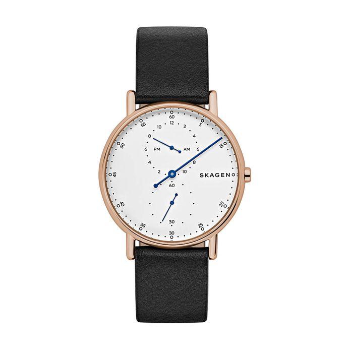 Relógio Skagen Feminino Signatur 1 Hand - SKW6390 2BN 93b26e6e1c