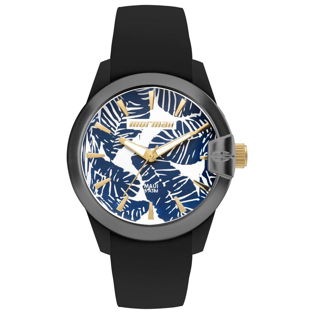 Relógio Mormaii Feminino Luau - MO2035IN 8D - timecenter 8c498ffb4f