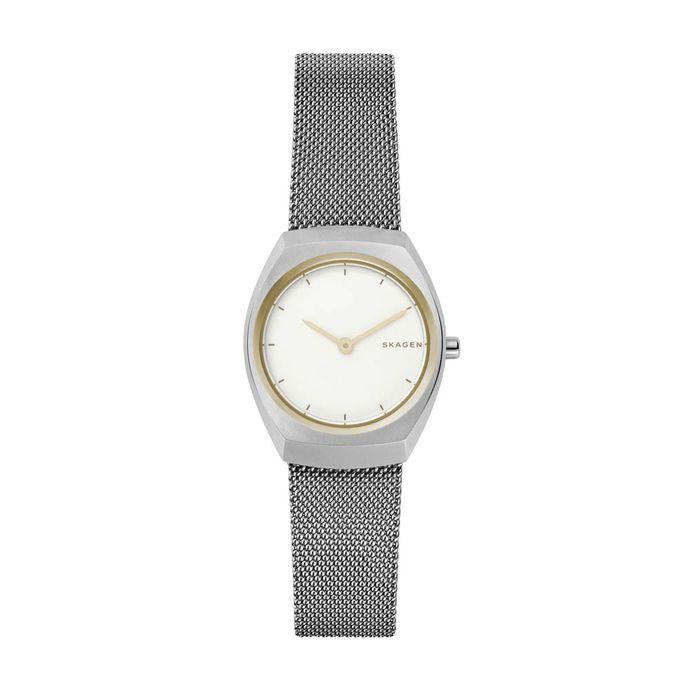 Relógio Skagen Feminino Prata Asta - SKW2654 1BN 1b31332c5e