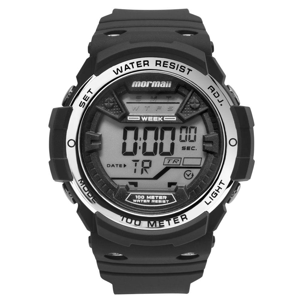 a017ad9c7424e Relógio Mormaii Masculino Wave - MO3500B 8K - timecenter