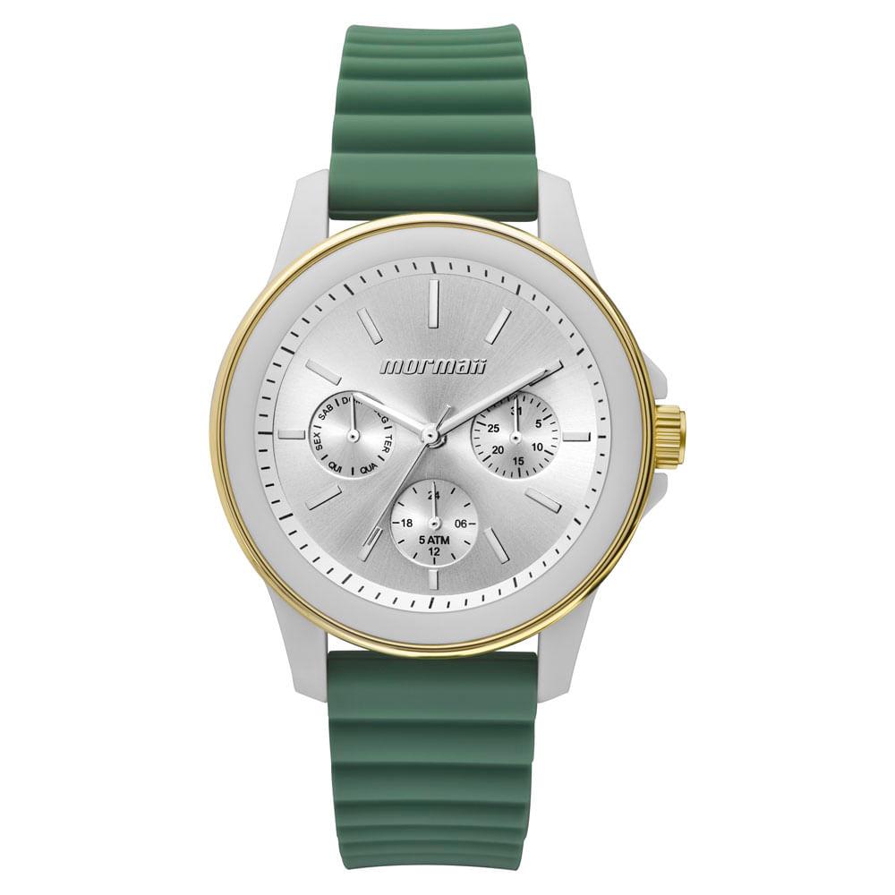 Relógio Mormaii Feminino Luau - MO6P29AF 8V - timecenter 33eed4326c