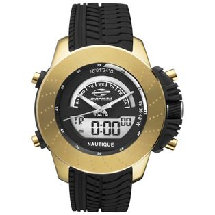 b407788c987c1 Relógio Mormaii Feminino Luau - MO2035IN 8D - timecenter