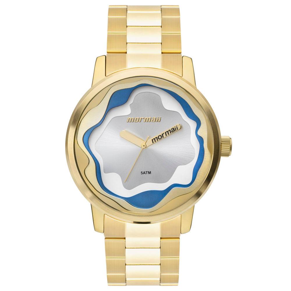 d94791e155e Relógio Mormaii Feminino Sunset - MO2035IW 4D - timecenter
