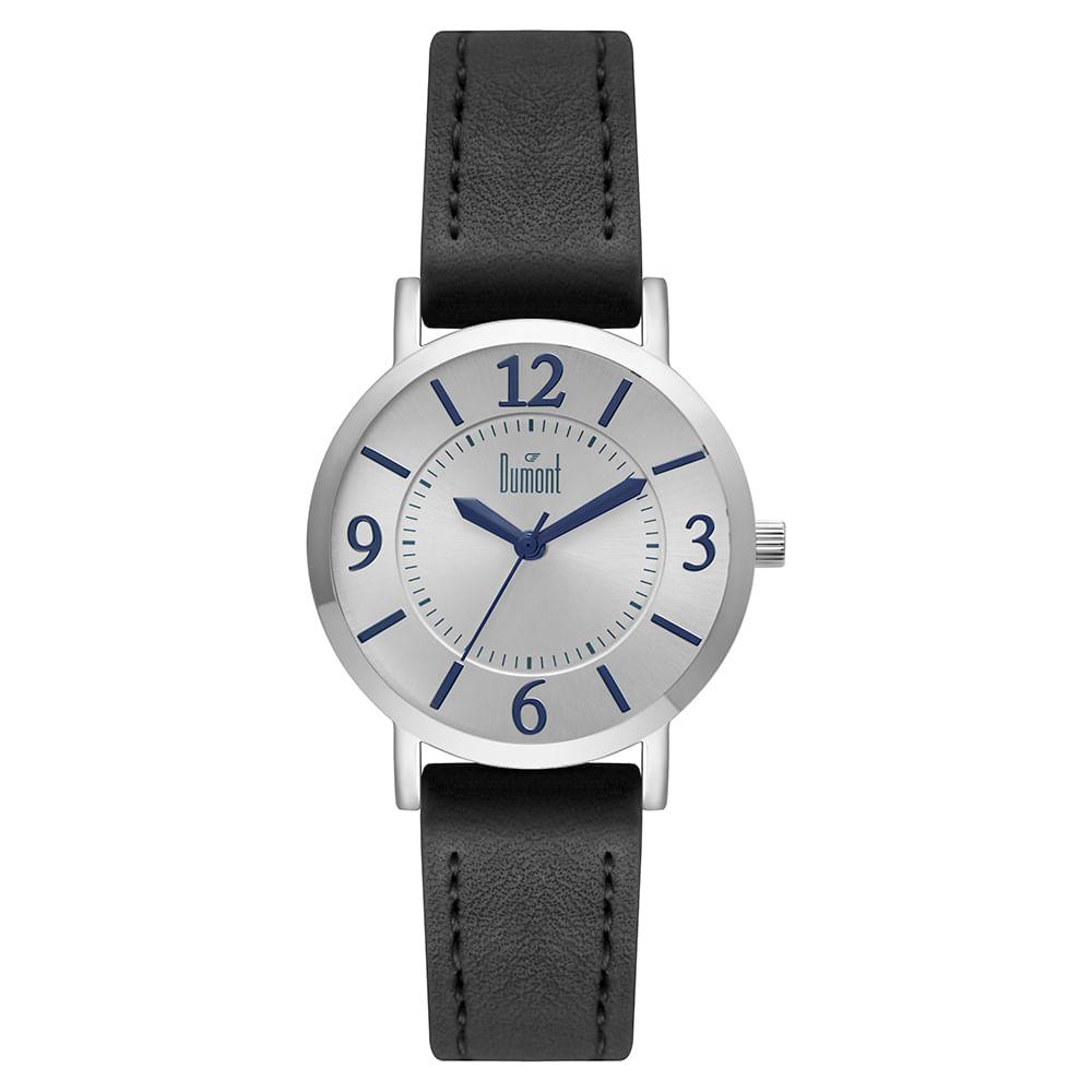 bc2752843d003 Relógio Dumont London Feminino DU2035LWC 2P - timecenter