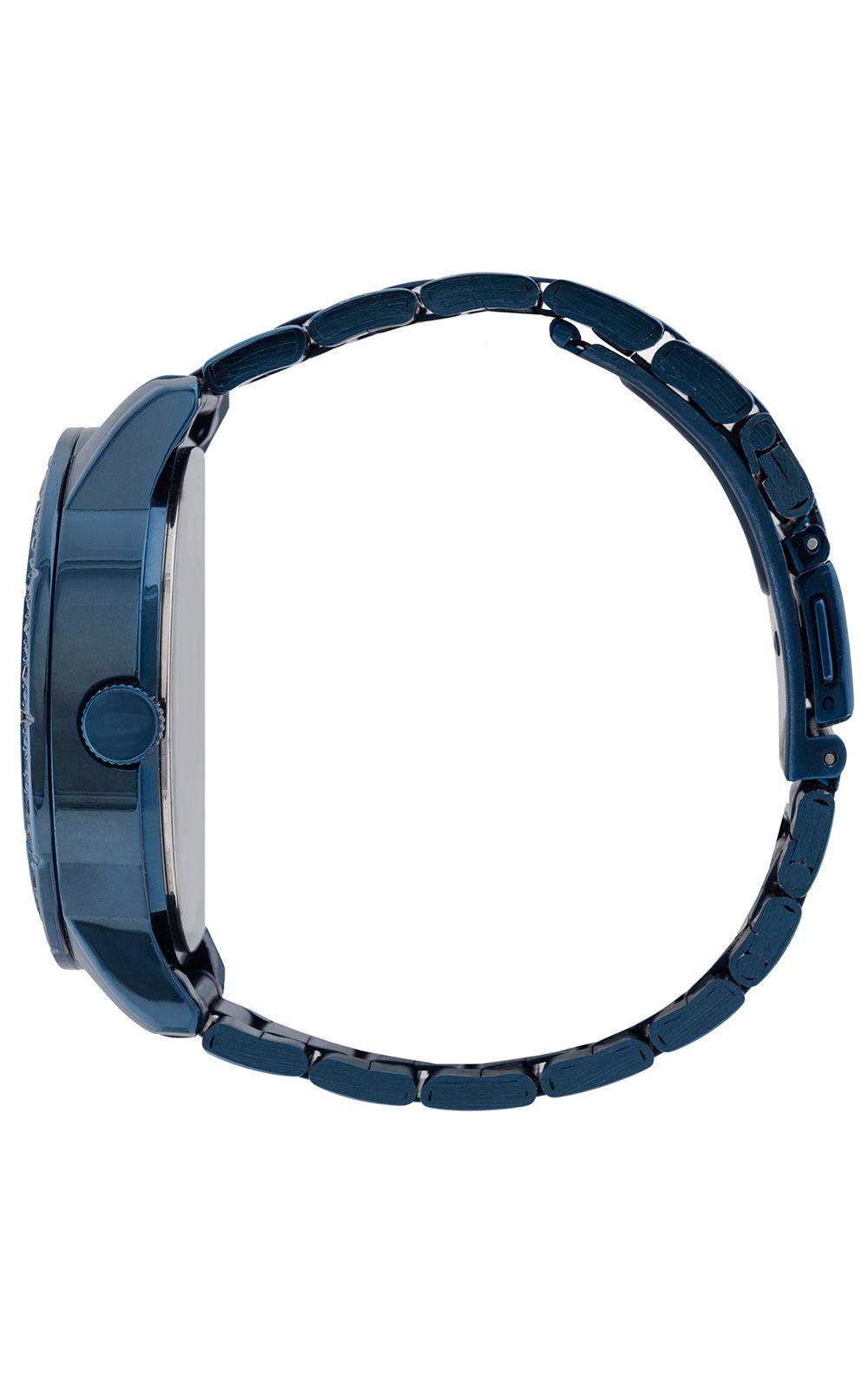86bb45ada97 Relógio Euro Feminino On The Rocks EU2036YLR 4A - Azul. undefined