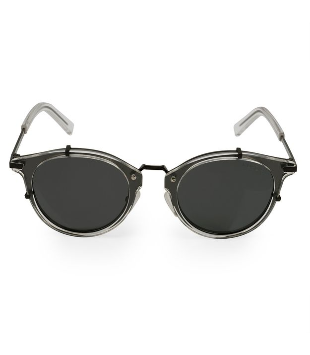 b4f2f6e8ebea5 Óculos de sol Euro feminino Hit Preto OC220EU 8B