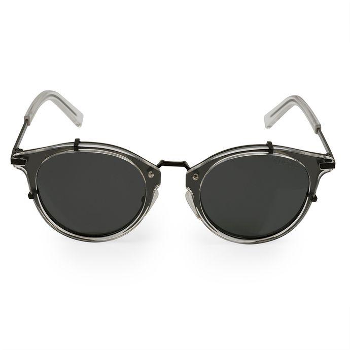 Óculos de Sol Feminino  Espelhado, Aviador   Euro Relógios e582318df7