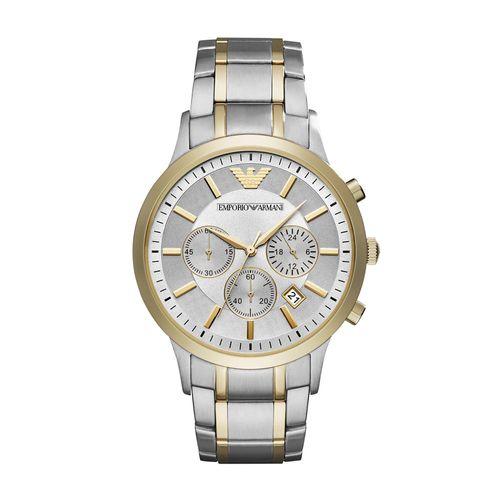 dcebe50a41f Relógio Emporio Armani Masculino Renato - AR11076 5KN - timecenter