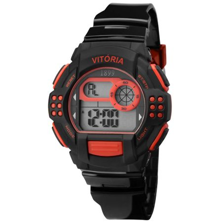 Relógio Vitoria Infantil VFC13615/8A