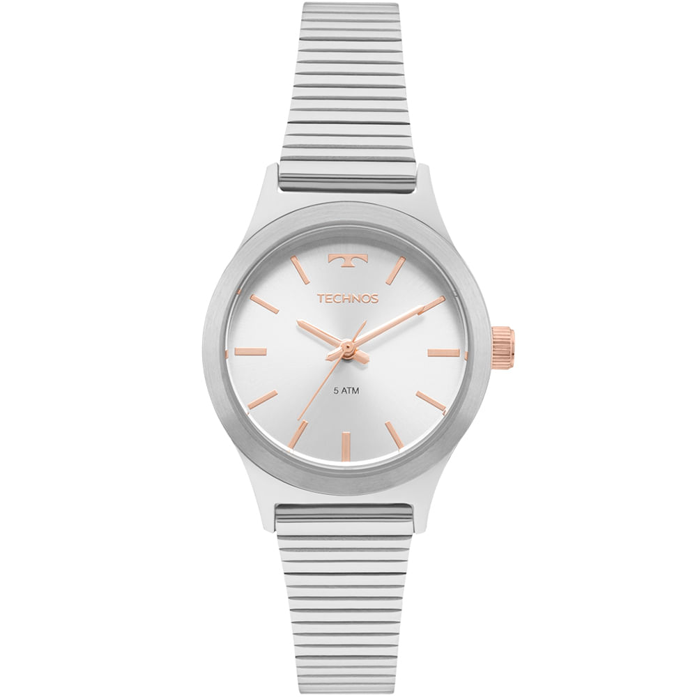 83befb05fd5 2035MMH1K  2035MMH1K. Technos. Relógio Technos Feminino Elegance Boutique  ...