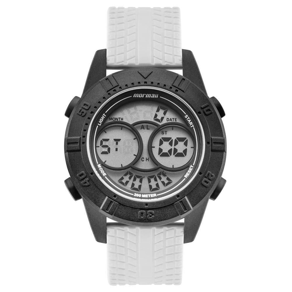 Relógio Mormaii Masculino Acqua Action Preto - MO150915AG 8P ... 7e0530d46e