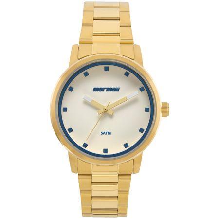 Relógio Mormaii Feminino Maui Sunset Dourado - MO2035JA/4A