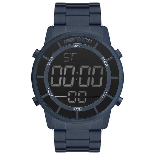 64b2f933bb8 Relógio Mormaii Feminino Maui Sunset Azul - MOBJ3463DD 4A - timecenter