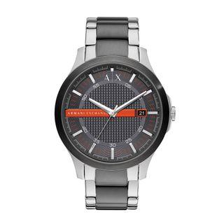 38cc21022c6 Relógio Armani Exchange Masculino Classic Hampton Bicolor - AX2404 1KN