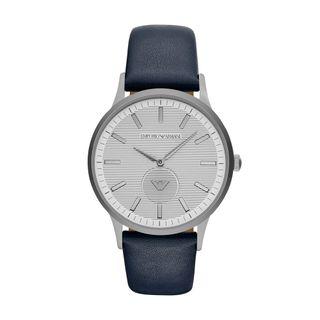 Relógio Empório Armani Masculino Classic Renato Azul - AR11119 0AN 3dac2ce2e0