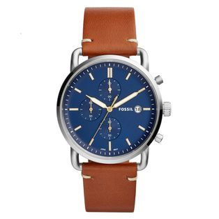Relogio-Fossil-Masculino-Casual-The_Commuter_Chrono-Marrom---FS5401-0MN