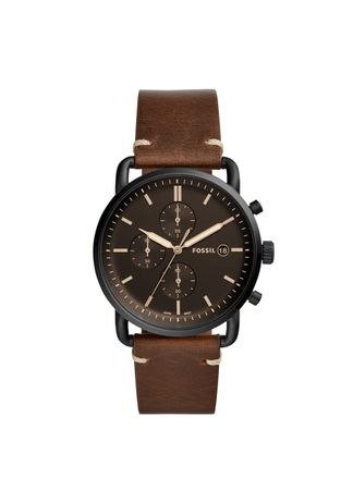 Relogio-Fossil-Masculino-Casual-The_Commuter_Chrono-Marrom---FS5403-0MN