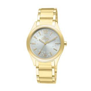 c01db32582b AL2035BF-4K Ver mais. AL2035BF 4K Relógio Allora feminino ...