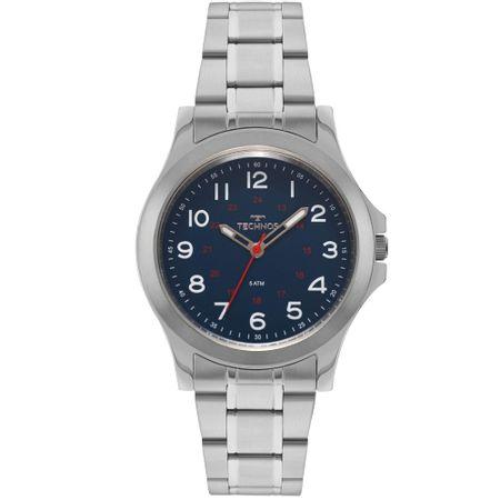 Relógio Technos Masculino 2035MNG/1A