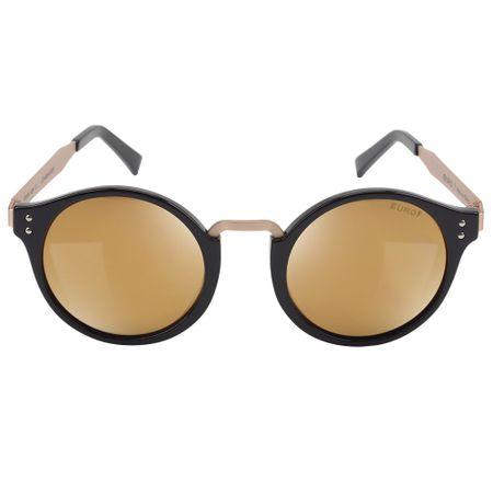Óculos Euro Feminino Hit Preto - E0004ABH10/8P