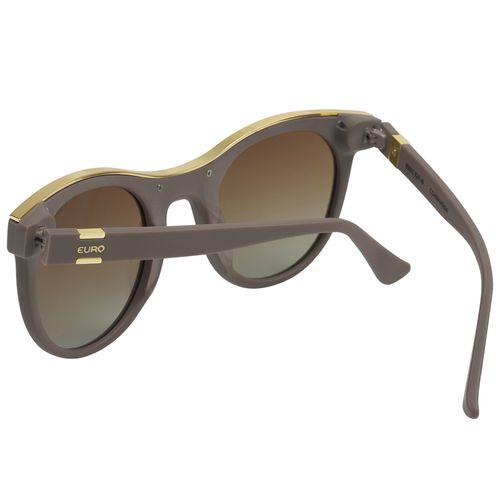 Óculos Euro Feminino Gold Lux Nude - E0004ABH10 8P - E0005B2048 8M 6aaa02b7b9