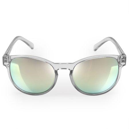 Óculos Euro Feminino Trendy Transparente  E0020D8998/8F