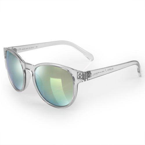b2b0a9d46ed01 Óculos Euro Feminino Trendy Transparente - E0020D8998 8F - euro