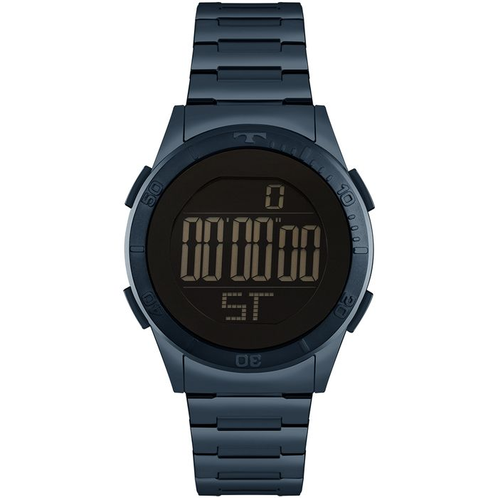 b8ea46352fa Relógio Technos Feminino Skydiver Azul - technos