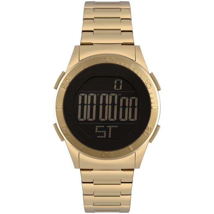 e02cec7beea Relógio Technos Feminino Skydiver Dourado - BJ3361AB 4P