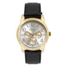 Relógio Condor Feminino Bracelete Dourado - CO6P29IL/2K