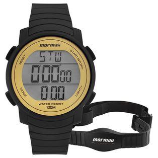 4e59b34aa4067 MO11560AA8D Ver mais · MO11560AA 8D Relógio Mormaii Feminino ...
